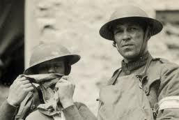 History Of Military Emergency Medicine