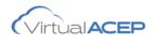 virtual acep